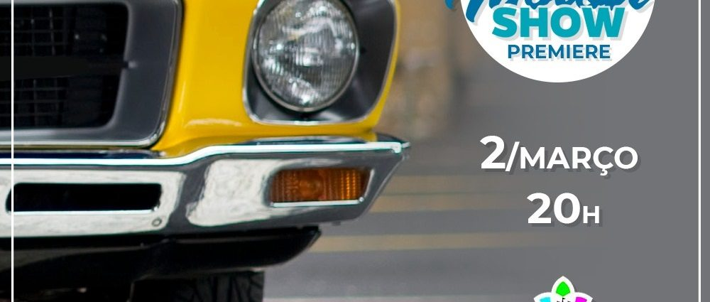 MOTOR SHOW SUMMER FEST E BARRA SUL FOOD & PARK - A pré estréia da edição Summer Fest, promete reunir muita gente bacana, gastronomia, exposição de carros históricos e customizados, sorteios de brindes, além de uma aventura congelante no Ice Bar. O evento contará também com show de ROLLMOPS Acústico e sorteios de brindes.