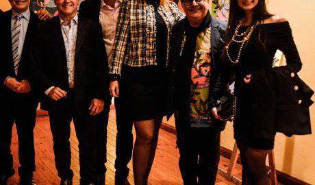 Aconteceu nesta segunda-feira a noite, 26, em Ushuaia, a cidade mais astraL do planeta um importante encontro dentro do convênio realizado entre as cidades de João Pessoa e Ushuaia, convênio este que foi assinado durante o maior festival de turismo do Norte/Nordeste do Brasil, o FESTIVAL JPA. O evento foi realizado na Antiga Casa Beban, um espetacular espaço cultural de Ushuaia.