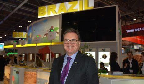 A Embratur (Instituto Brasileiro de Turismo) participou diretamente do resultado que, de acordo com o levantamento do Banco Central, foi o maior registrado para o primeiro mês do ano em toda a série histórica iniciada em 1990. Comparado com os demais meses, a receita com o turismo internacional só não foi maior que junho e julho de 2014, meses da Copa do Mundo, quando o montante foi de US$ 793 milhões e US$ 785 milhões, respectivamente.