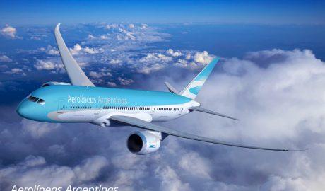 Viajar com a Aerolineas Argentinas, além de ser mais caro é sempre um risco de não embarcar ou ficar retido em algum aeroporto, além da falta de conectividade dentro do seu próprio país.