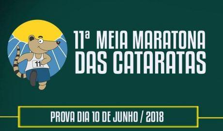 11ª Meia Maratona das Cataratas do Iguaçu. O Parque Nacional do Iguaçu, um dos pontos turísticos mais famosos do país e Patrimônio Natural da Humanidade, será a sede da 11ª Meia Maratona das Cataratas no dia 10 de junho. A prova, que traz as modalidades de 8 e 21 km, é reconhecida como uma das mais lindas do Brasil.