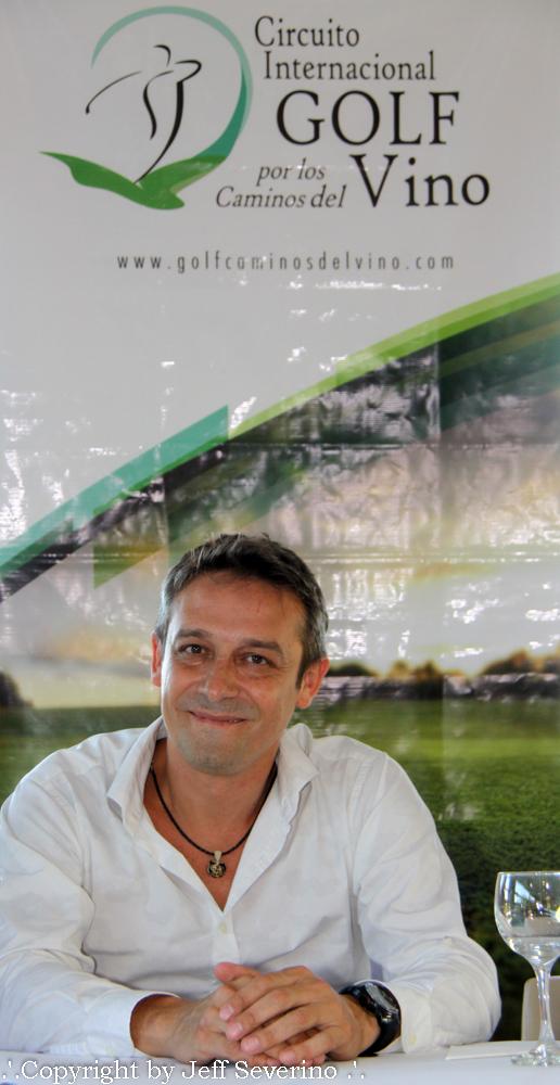 """A cidade de Florianópolis foi escolhida como sede do lançamento do Circuito Internacional de Golf pelos Caminhos do Vinho - Copa """"Bodega Los Haroldos 2018"""" no Brasil Florianópolis/Brasil, 28 e 29 de Abril de 2018.- O """"Circuito Internacional de Golf pelos Caminhos do Vinho"""" chega novamente ao Brasil com duas sedes novas a serem disputados nos dias 28 e 29 de Abril no Costão Golf Club / Florianópolis, e nos dias 05 e 06 de Maio no Frade Golf Club / Angra dos Reis."""