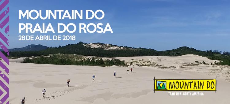 Para quem não sabem, o Mountain Do Circuito de Charme é um conjunto de corridas individuais realizadas em diversas cidades que apresentam variações de altitude e reúnem belezas naturais e uma excelente infraestrutura turística. Para sua etapa catarinense. Desta vez vez o local escolhido é a cinematográfica Praia do Rosa, localizada em Imbituba, a 70 km de Florianópolis.