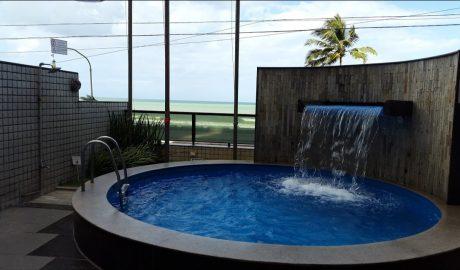 Desde o dia 02 de abril, o Hotel Boa Viagem Praia, de Recife, passou a pertencer ao Nacional Inn Hotéis, com a marca Golden Park. O retrofit, já iniciado e previsto para ser concluído em 60 dias, inclui a construção de um novo Fitness Center. O hotel é dotado de restaurante 24 horas e piscina com cascata, ambos de frente para o mar.