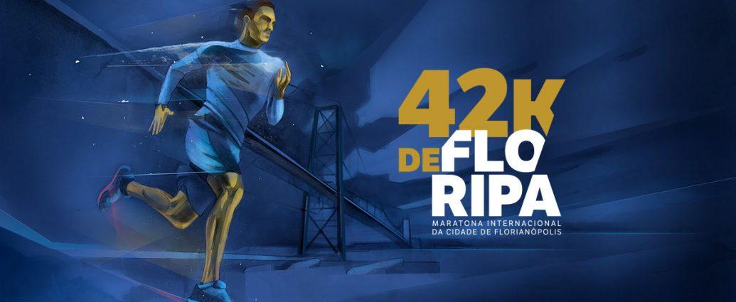 42K Floripa - Turismo on line