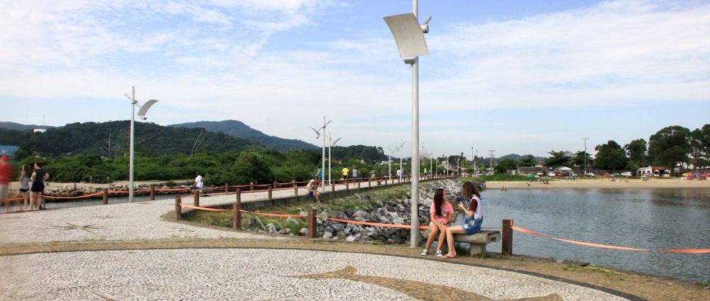 Balneário Piçarras - Turismo on line