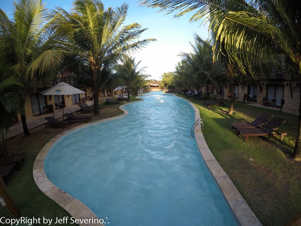 Praia Bonita Resort & conventions - Turismo on line