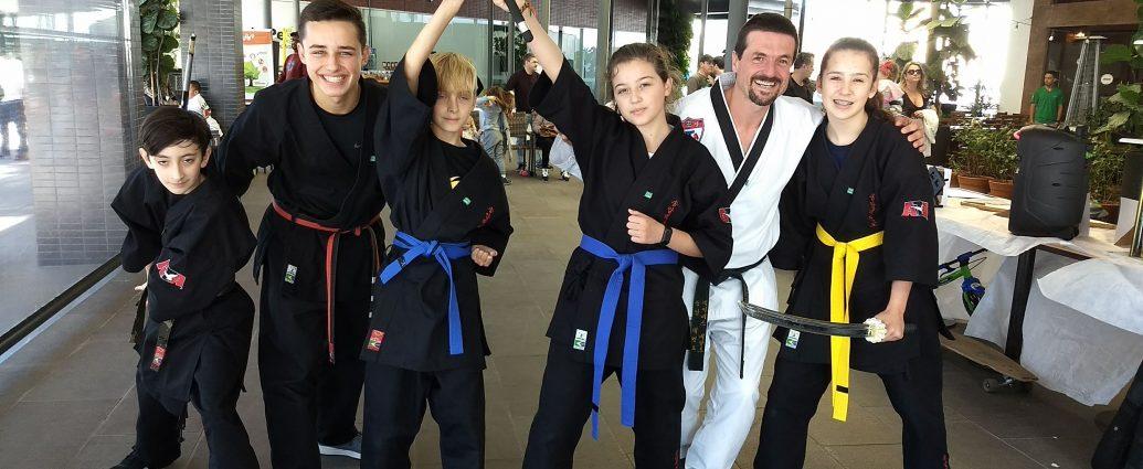 Festival de Taekwondo - Turismo on line