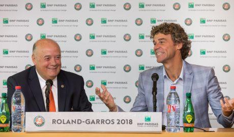Guga Kuerten, Roland Garros,