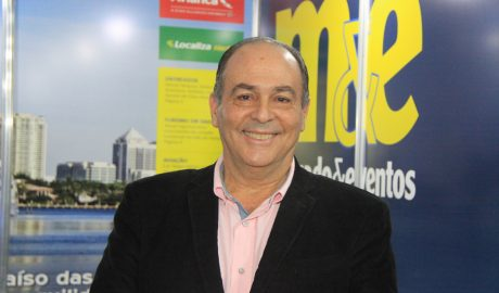 Geraldo Rocha - Turismo on line