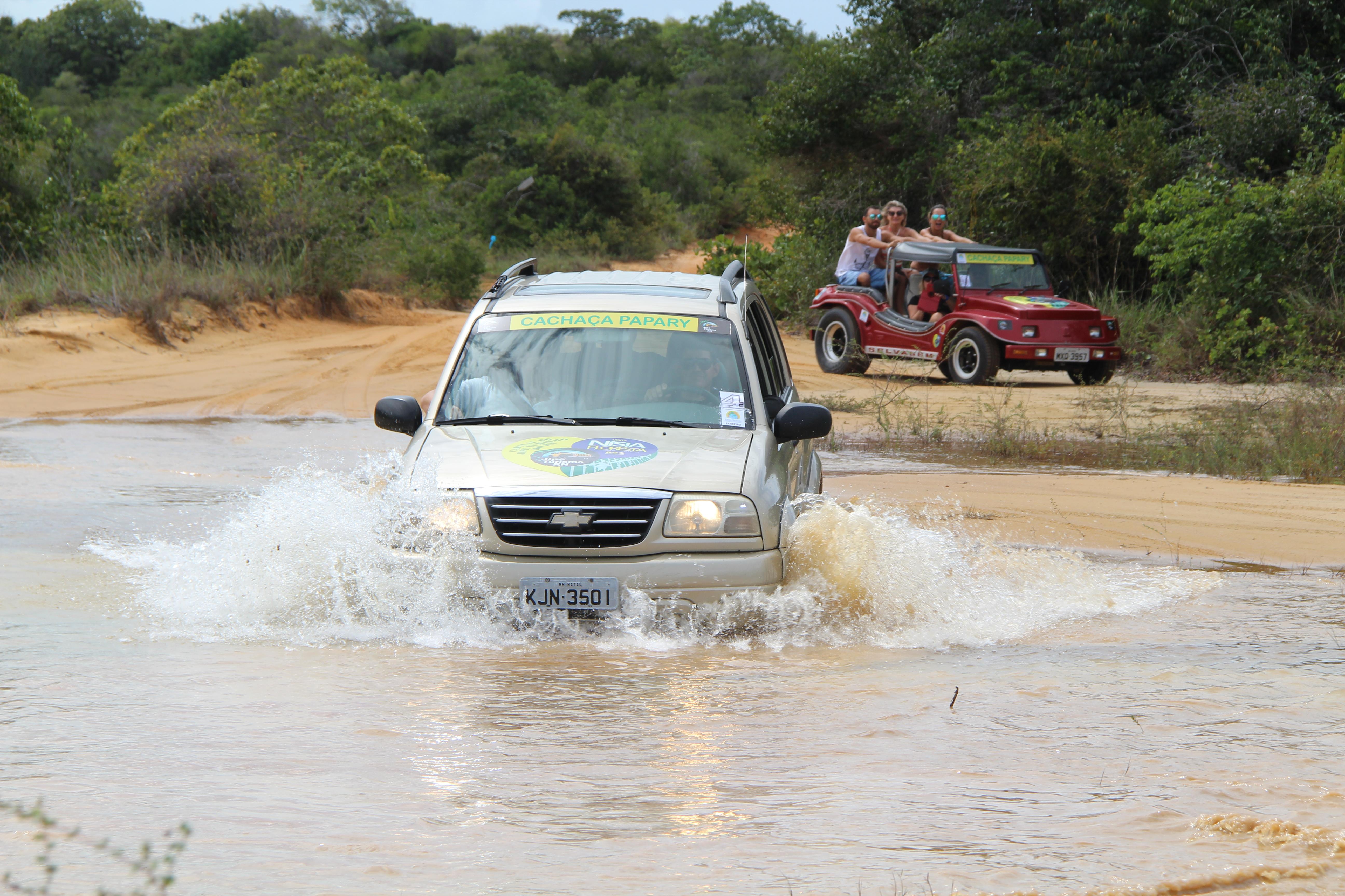 Bugueiros de Nísia Floresta - Turismo On line