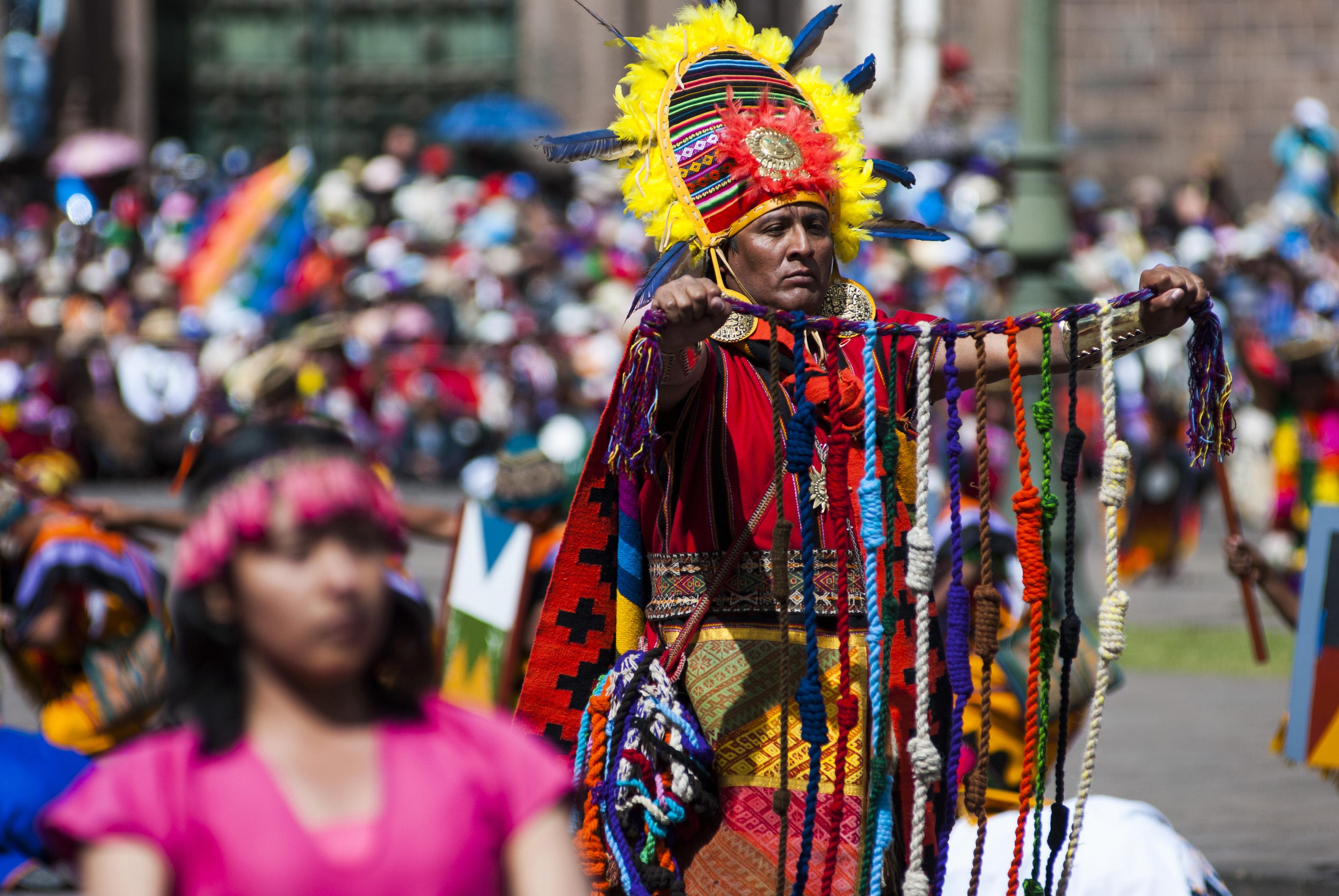 Inti Raymi - Turismo on line