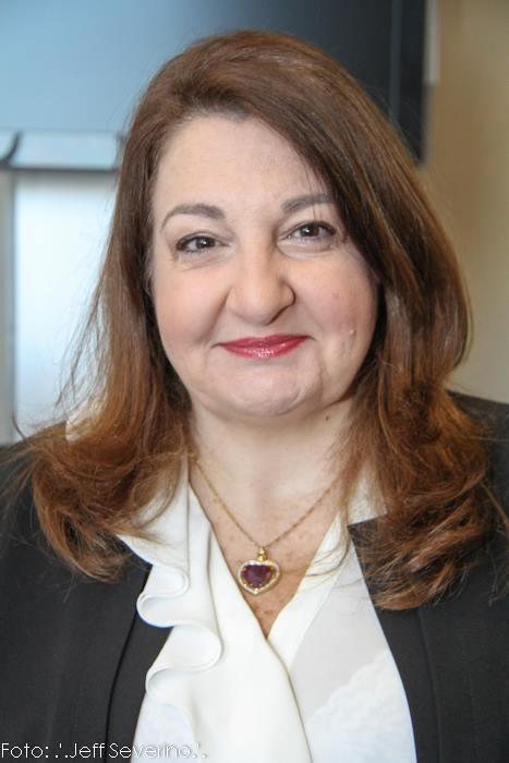 Abav, Magda Nassar