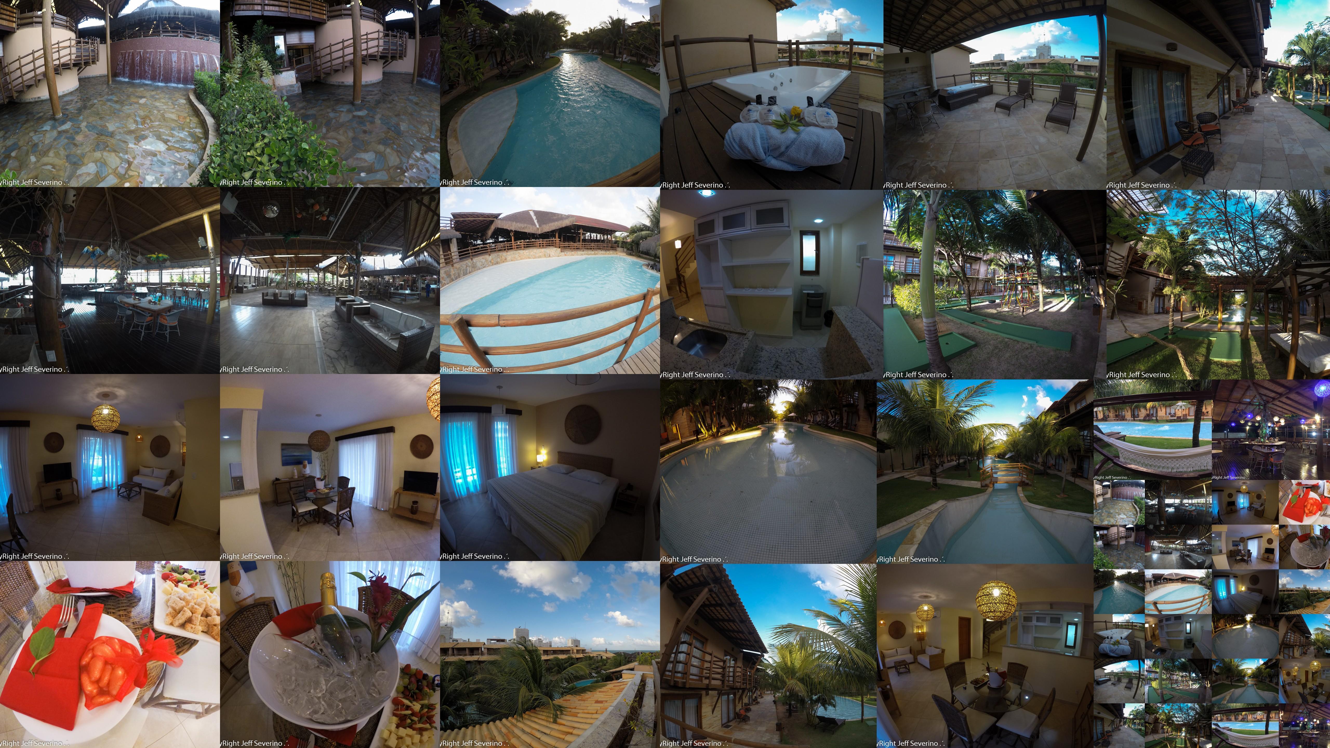 Praia Bonita Resort - Turismo on line