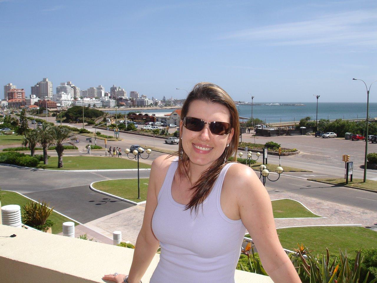 Susan Correa - Turismo on line