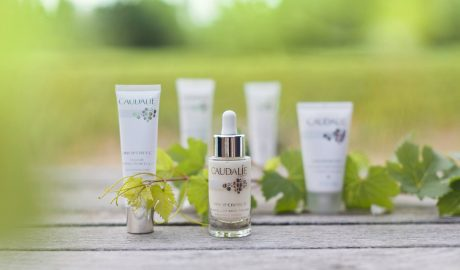 Caudalie - Turismo on line
