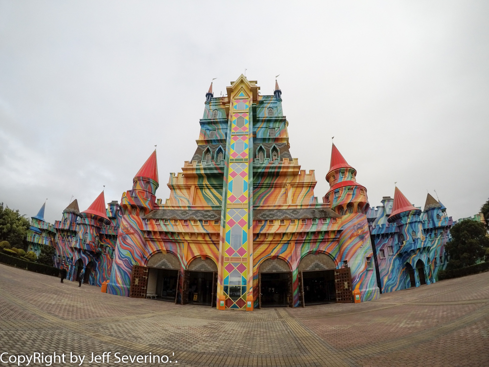 Parque beto Carrero World - Turismo on line