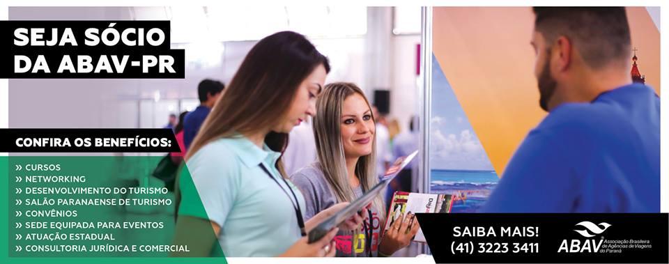 ABAV PR - Turismo on line