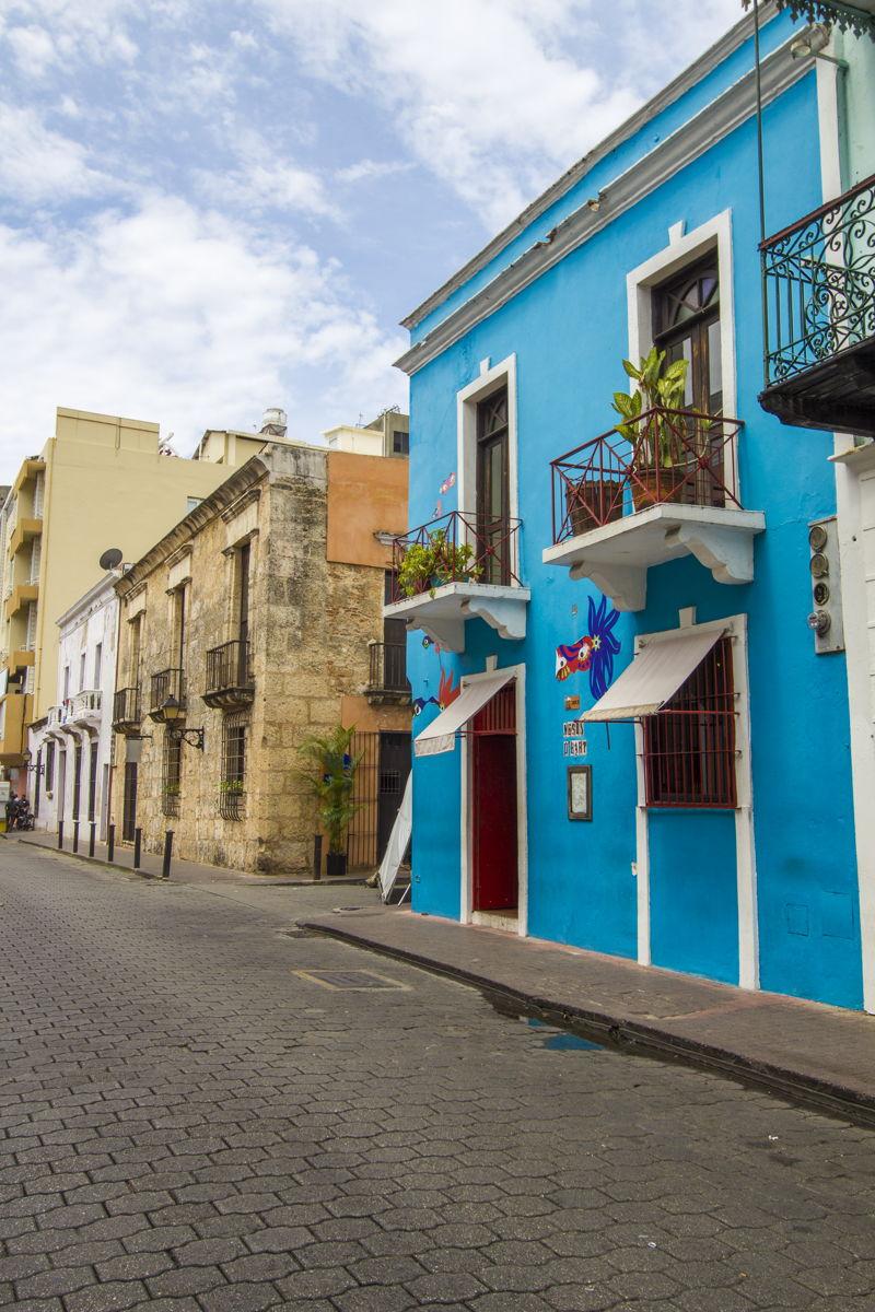 República Dominicana - Turismo on line