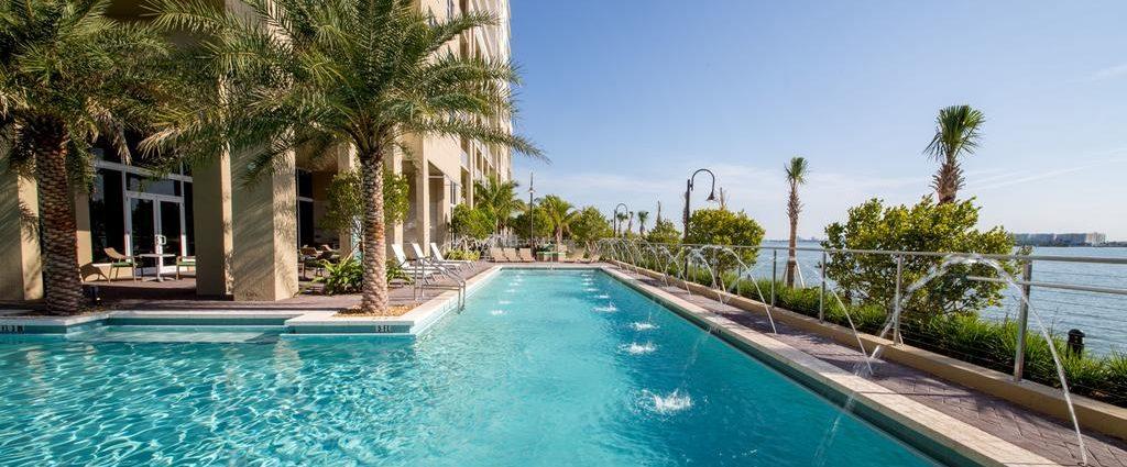 Hotelaria americana - Turismo on line
