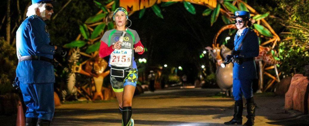11ª Maratona Beto Carrero