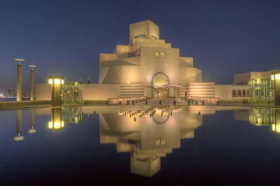 Museu de arte Islâmica - Turismo on line