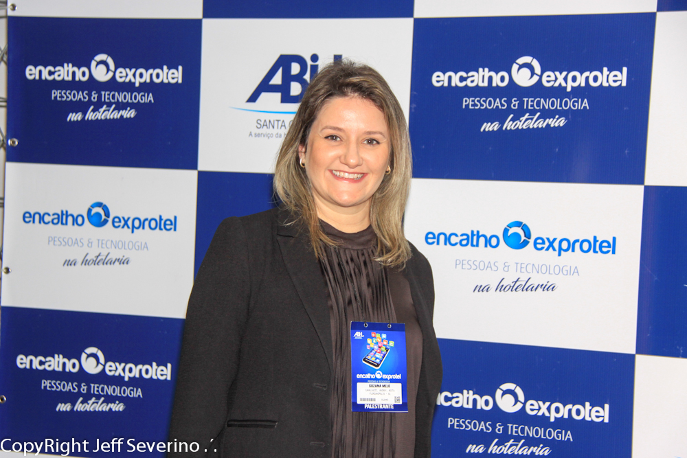 Dra. Suzana Soares Melo - Turismo on Line