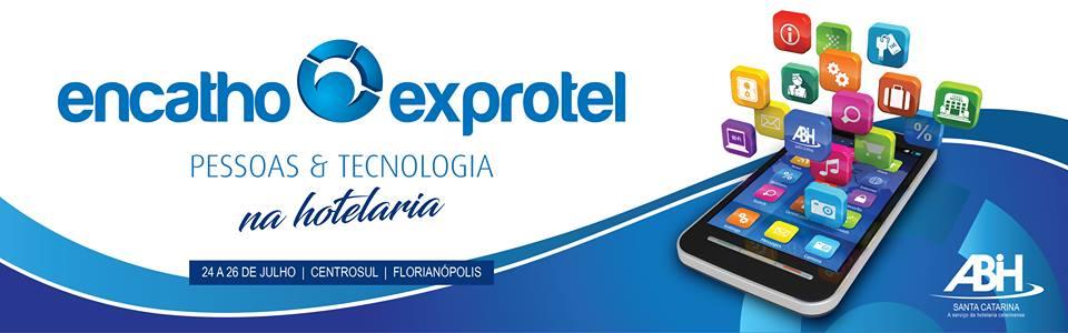 Encatho & Exprotel 2018 - Turismo on line