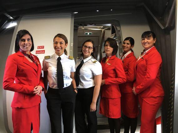 Pilotas Avianca - Turismo on line
