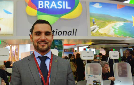 Alisson Andrade - Turismo on line
