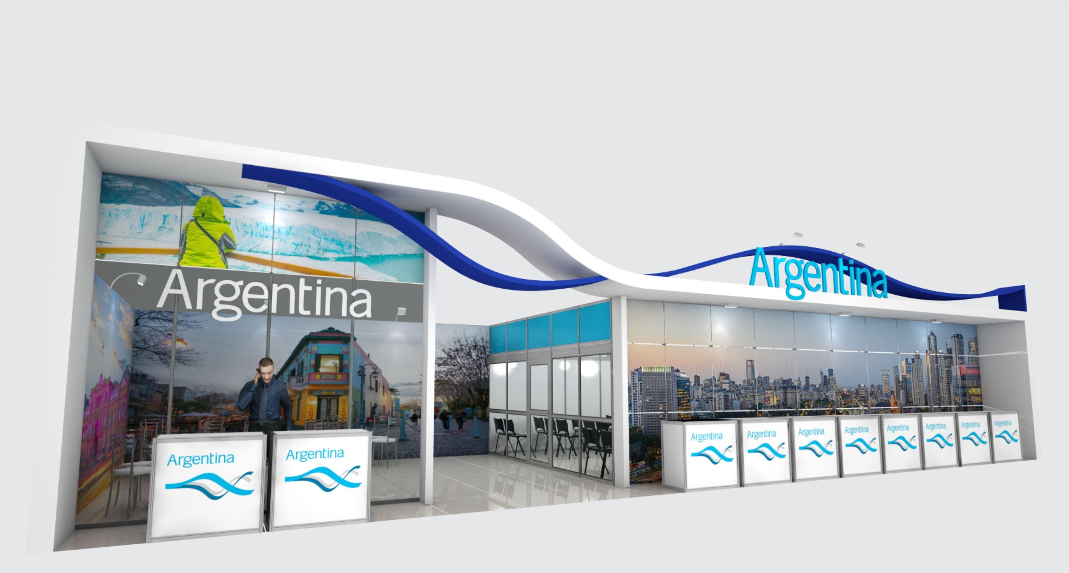 Argentina Festival JPA - Turismo on line