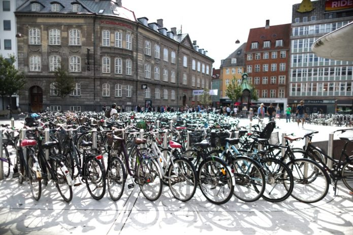 Copemnhague - Turismo on line