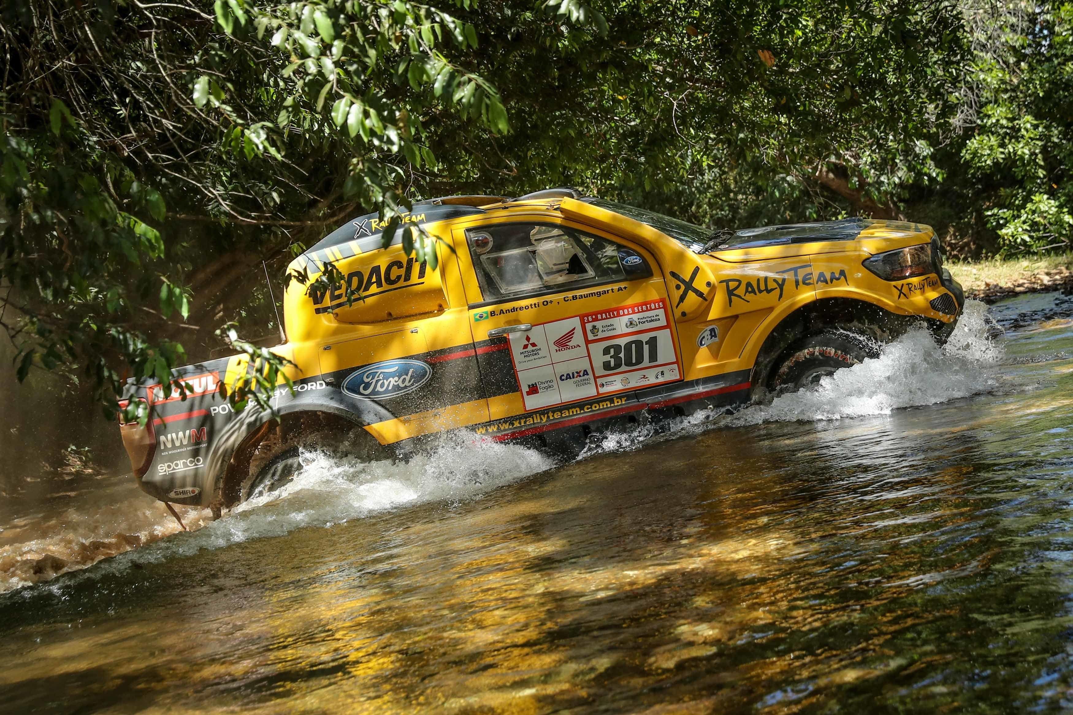 Rally dos Sertões 2018 - Turismo on line
