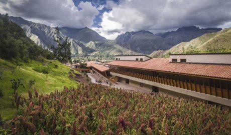 Explora - Peru - Turismo on line