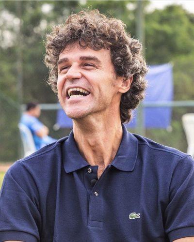 Gustavo Kuerten - Turismo on line