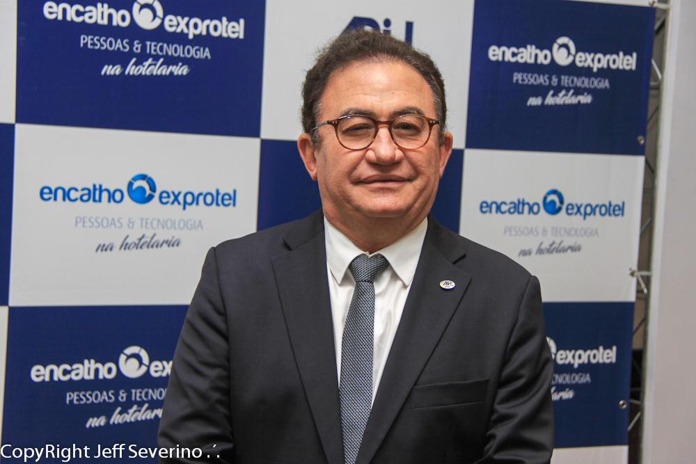 Manoel Linhares - ABIH - Turismo on line