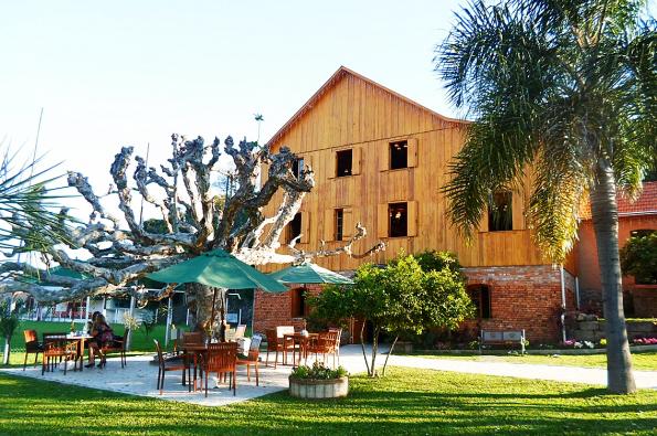 Casa Valduga - Turismo on line