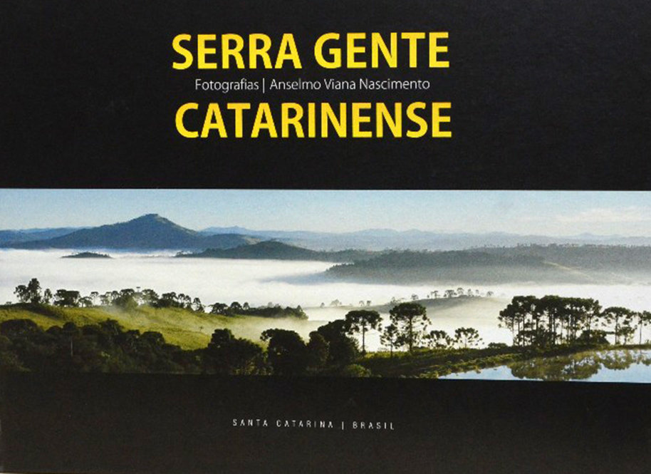 Serra Gente Catarinense - Turismo on line