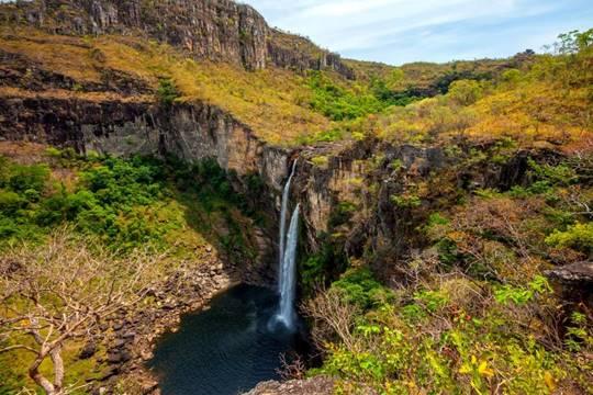 Parques naturais - Turismo on line