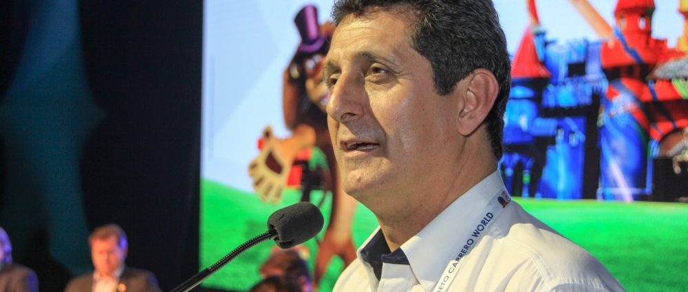Rogerio Siqueira - Turismo on line