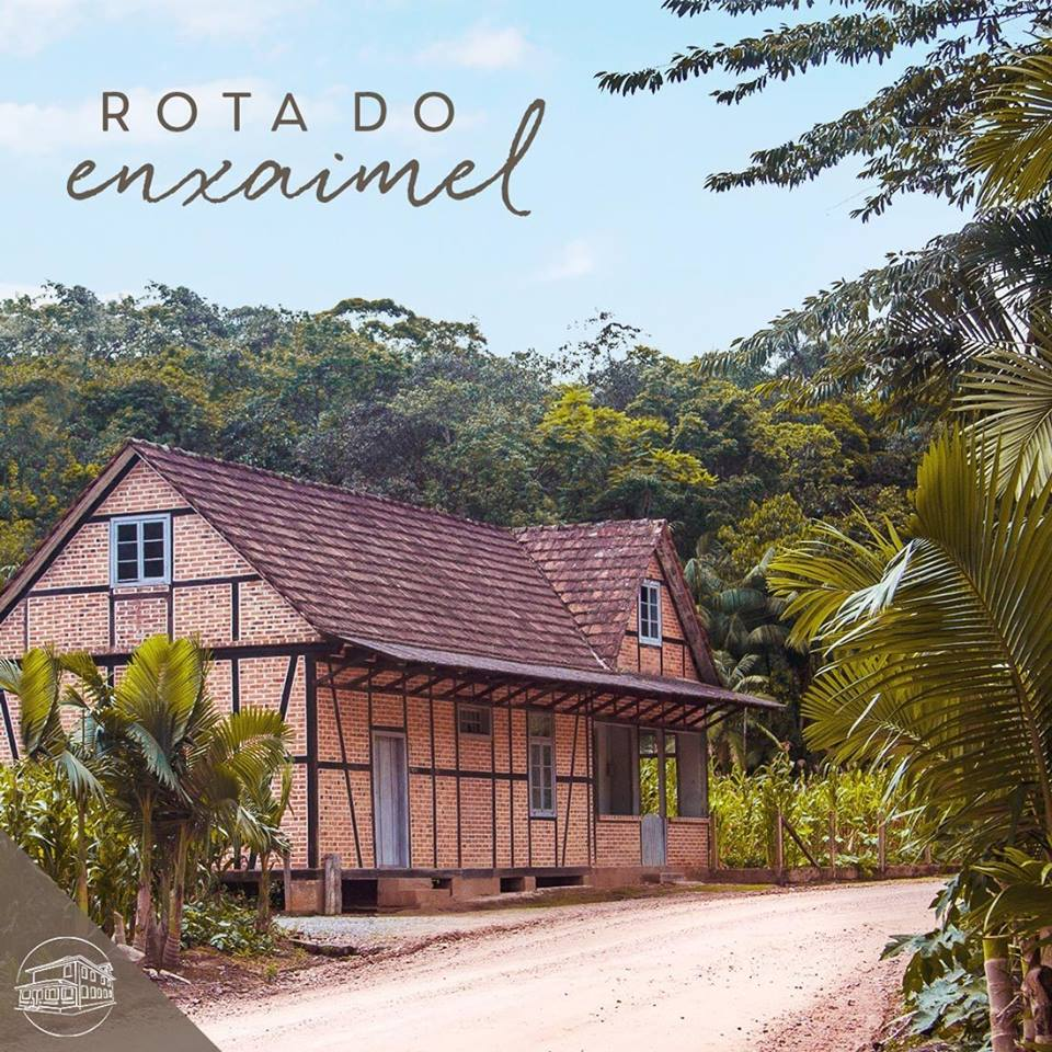 Rota Enxaimel - Turismo on line