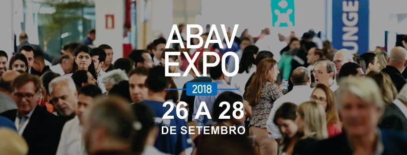 46ª ABAV Expo - Turismo on line