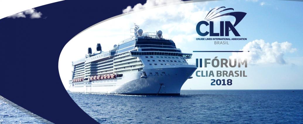 Clia Brasil - Turismo on line