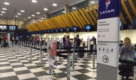 Latam - Turismo on line