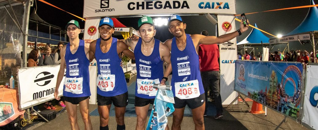Maratona Beto Carrero - Turismo on line
