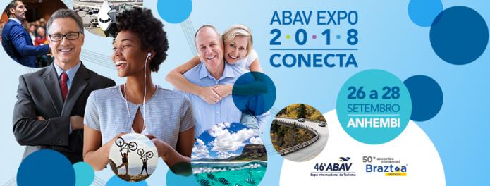 Abav Expo Conecta 2018