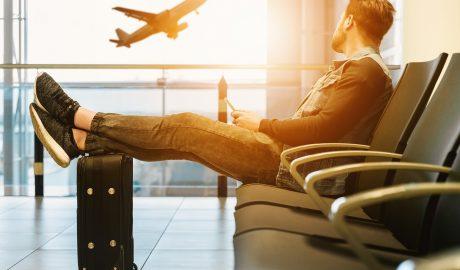 Extravio de bagagem - Turismo on line