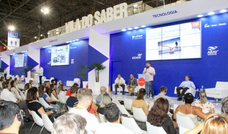 Vila do Saber Abav Expo - Turismo on line