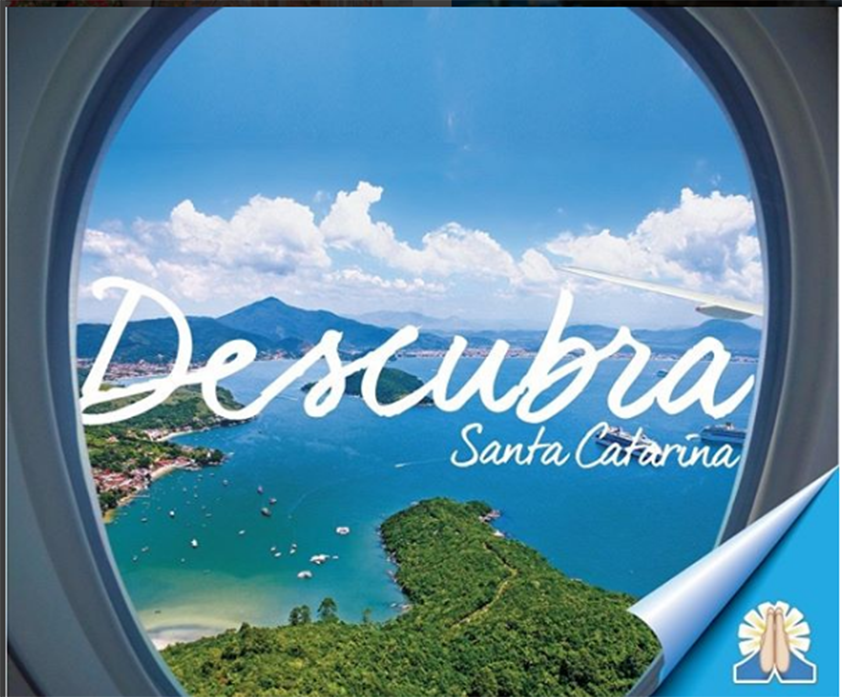 Descubra Santa Catarina - Turismo On line