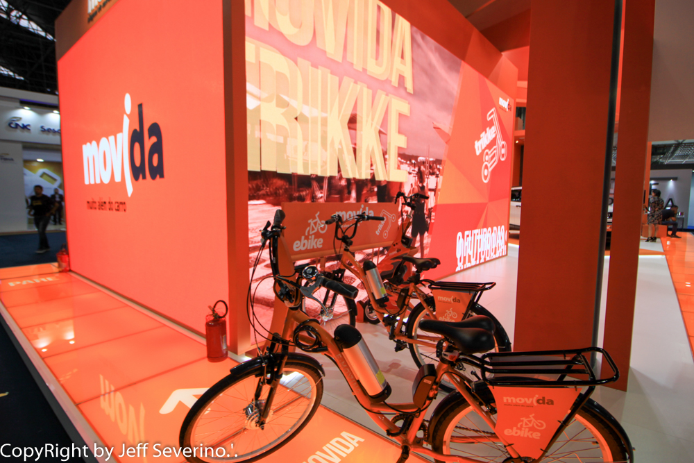 Movida Bike - Turismo on line
